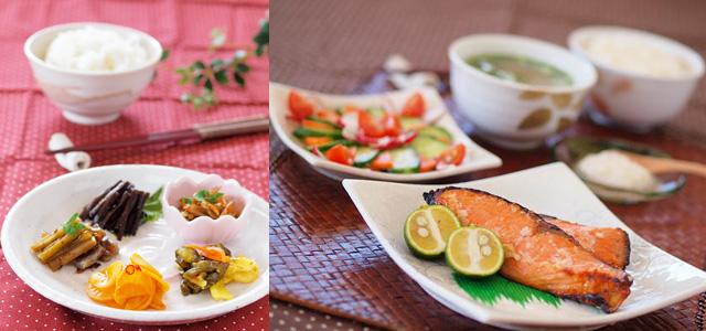 漬煮惣 和風惣菜